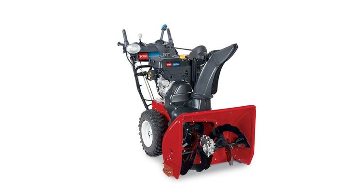 Toro Two Stage Snowthrowers