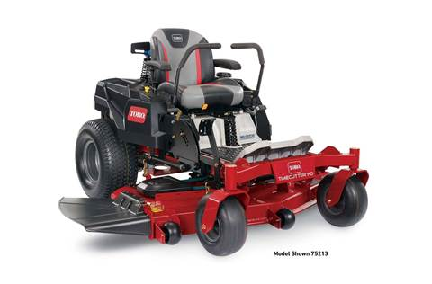 Toro Homeowner Zero Turn Mowers