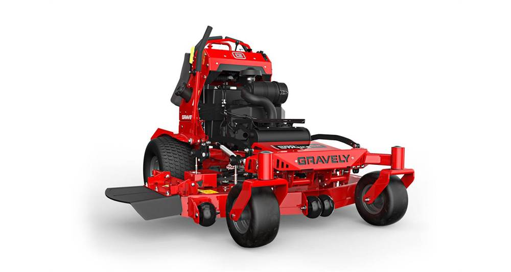 Gravely Lawn Equipment - Commercial & Residential Lawn