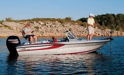 Triton Boats In Tune Marine Richmond, MN (320) 685-3410