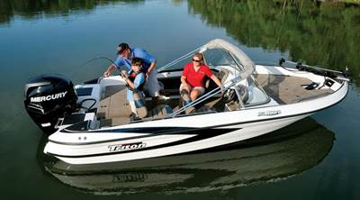 Triton Boats In Tune Marine Richmond, MN (320) 685-3410