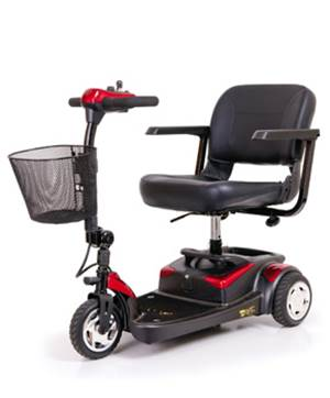 Mobility Scooters Wellness Medical Equipment and Supplies