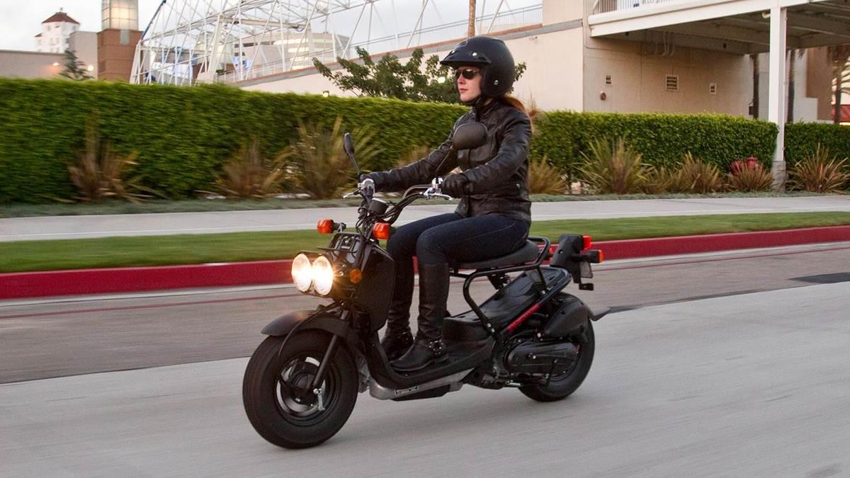 Honda Scooters | PCX150 | Ruckus | Metropolitan | Sport