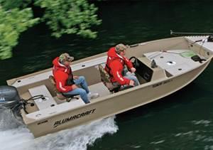 Aluminum Fishing Boat Buyers Guide | Tips & Tricks J & J Marine, Inc