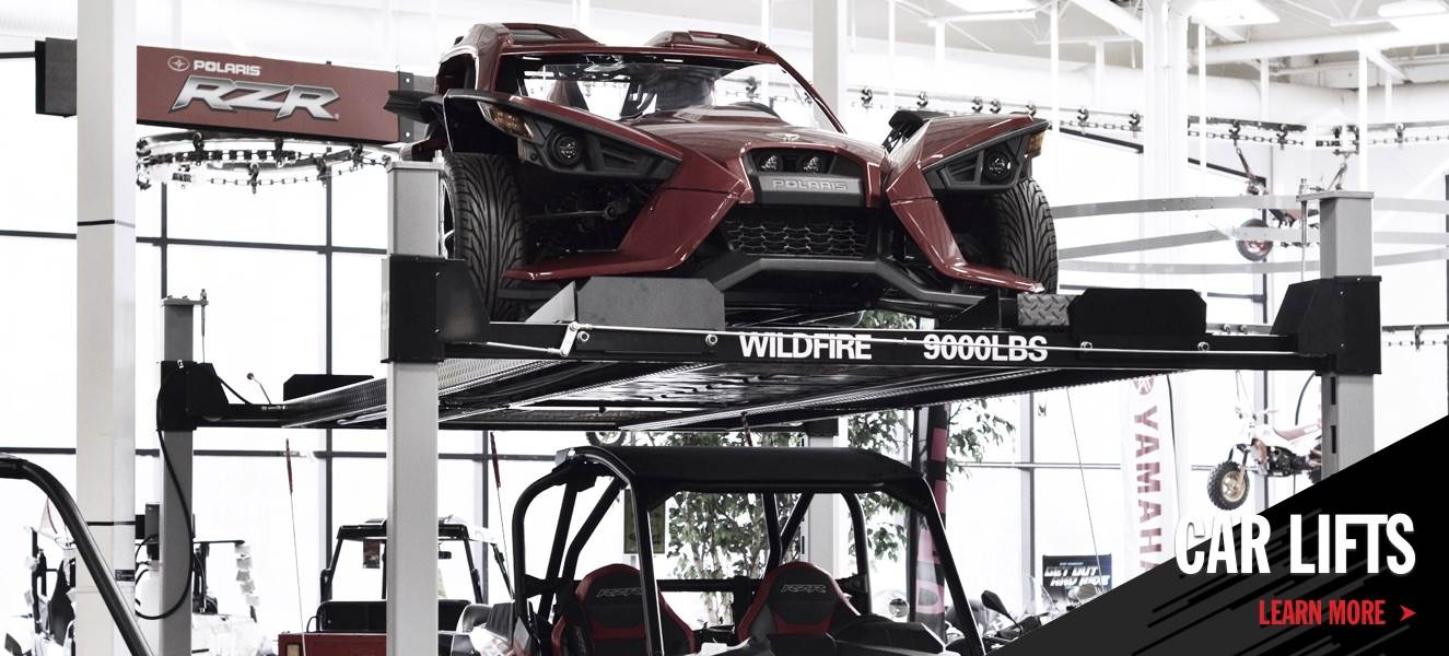 Wildfire Car Lifts