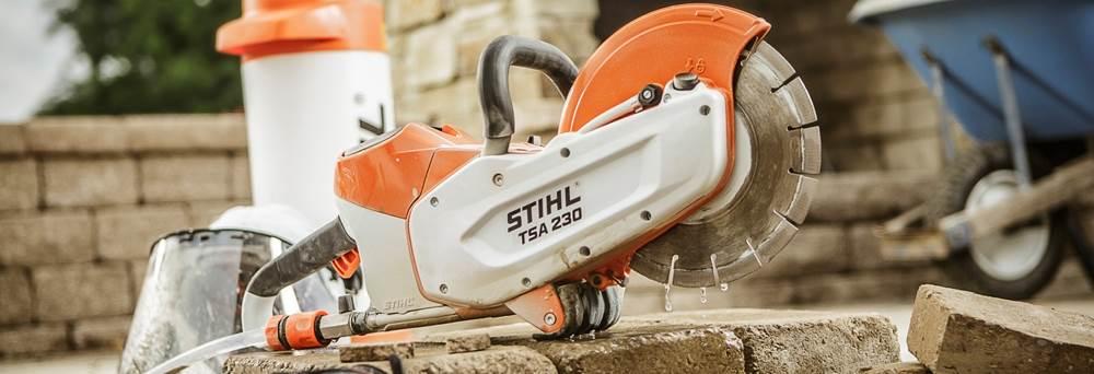 STIHL Outdoor Power Equipment | Puyallup, WA | STIHL Dealer