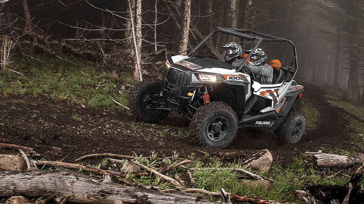 Polaris Side By Side >> Polaris Rzr Side By Sides Trail And Sport Xtreme Performance