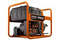 2018 Generac XD5000E Portable Diesel Generator South Carolina