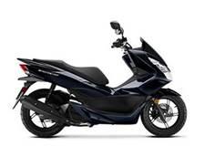 Honda PCX150 Scooters