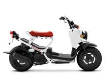 Honda Ruckus Scooters