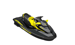 2016 Sea Doo RXT