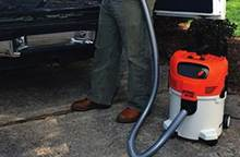 Stihl Wet/Dry Vacuums