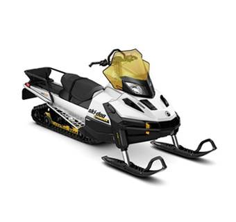 Ski-Doo Recreation-Utility Snowmobile