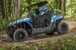 Polaris Youth RZR