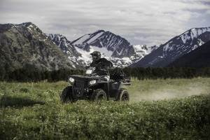 2019 Polaris Sportsman Performance