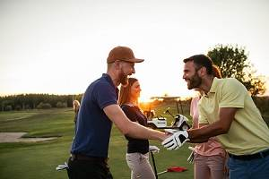 Golf Events near Zanesville