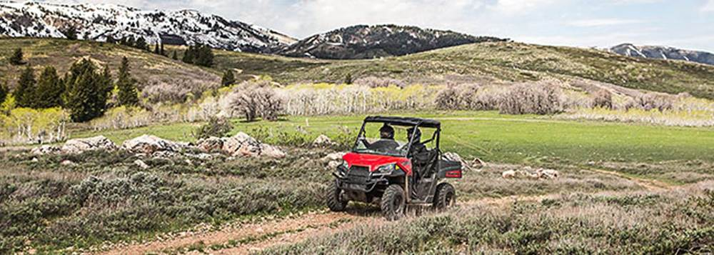 Why buy Polaris?