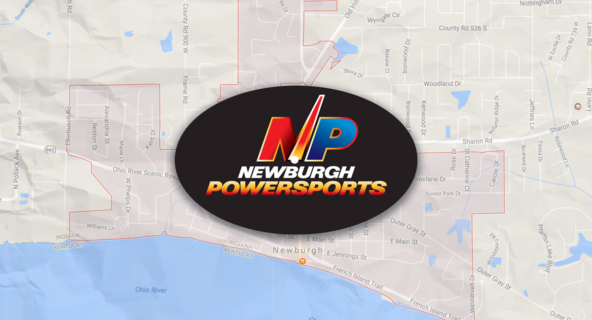 why buy local at newburgh powersports