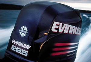 Evinrude Outboard Motors, in Annandale, MN