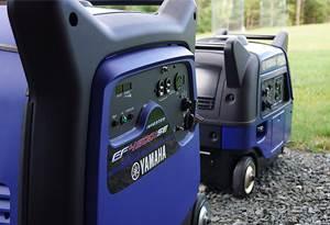 Yamaha Generators, in Annandale, MN