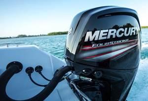 Mercury Outboard Motors, Annandale, MN