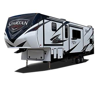Prime Time Manufacturing Fifth Wheel Sport Utility