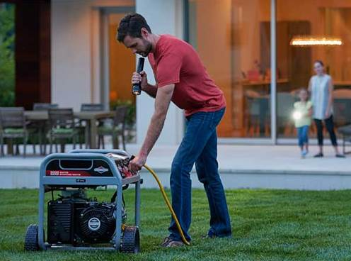 Portable Residential Generators