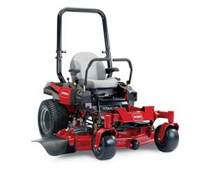 Toro Titan-Series Mowers
