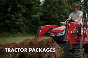 Build a Tractor Package