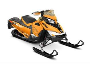 Ski-Doo Crossover Snowmobiles in Madison, WI