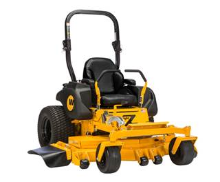 Wright Zero-Turn Mowers