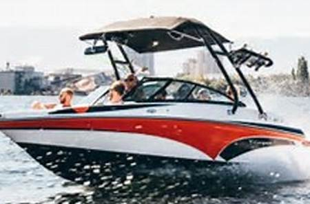 Campion Watersports Boats