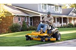 How to Keep Your Lawn Mower Running Strong