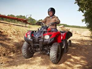 ATV Rancher 4x4 Quincy, IL
