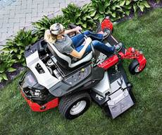 Shop All Altoz Residential Mowers