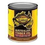 Cabot Australian Timber Oil at Colonial Hardware, Inc. in Memphis, TN