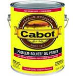 Cabot Problem-Solver Oil Primer at Colonial Hardware, Inc. in Memphis, TN