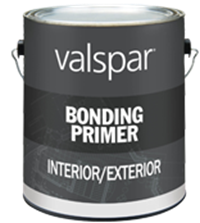 Valspar Professional Bonding Primer at Colonial Harwdare, Inc. in Memphis, TN