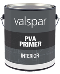 Valspar Professional PVA Primer at Colonial Harwdare, Inc. in Memphis, TN