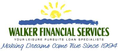 Walker Financial Services - Financing for your New or Used Boat