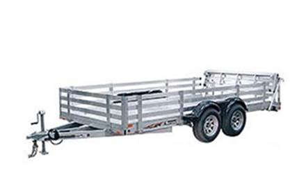 Shop Johnny K's For Triton Utility Trailers today!