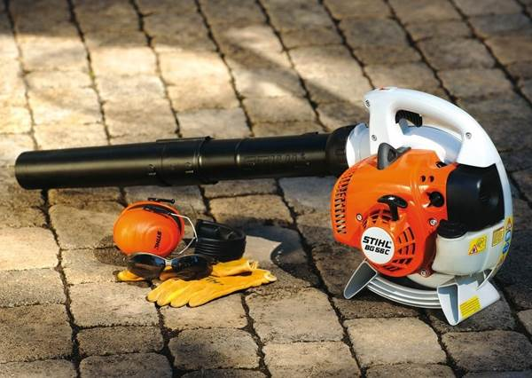 Shop STIHL Lawn Vacuums