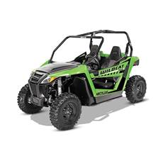 Arctic Cat Wildcat Side by Side