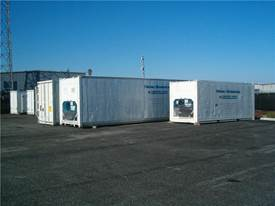 20-Foot Refrigeration Container