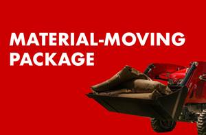 Material-Moving Package