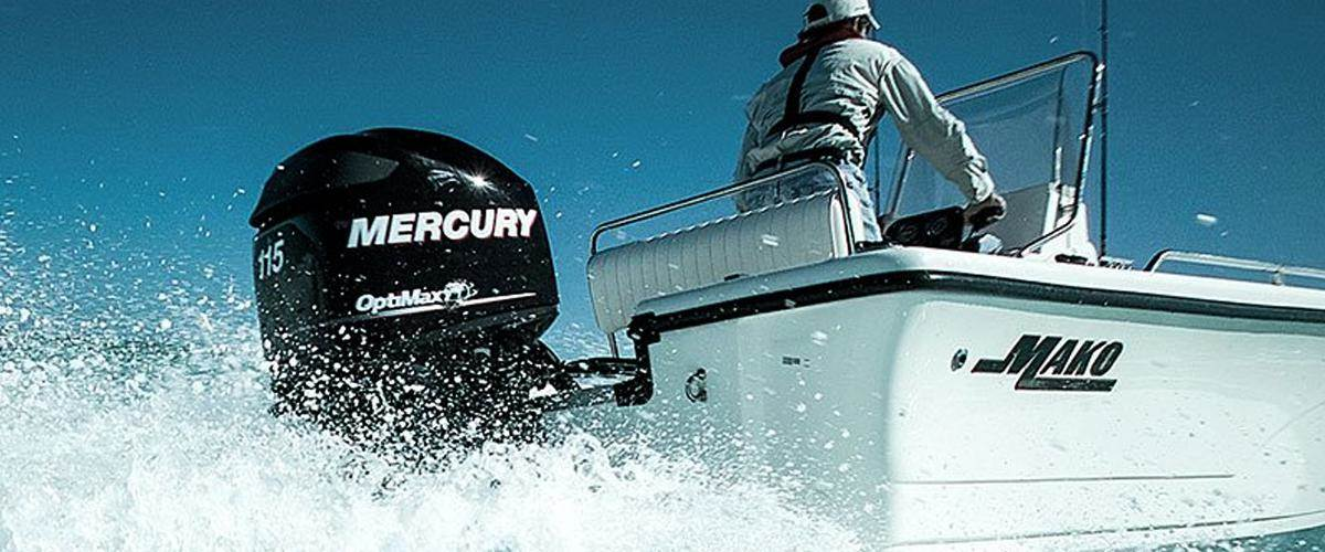 Mercury Outboard Motors