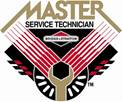 Briggs Stratton Master Service Technician Dallas