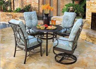Shop Alu-Mont Furniture today!