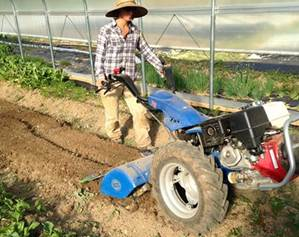 Professional Series Tractors