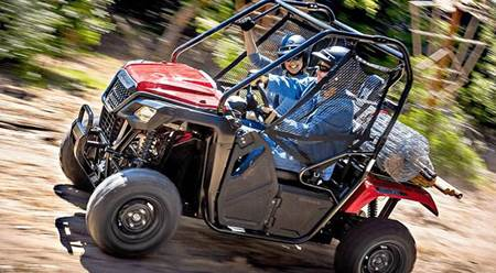 honda side by sides pioneer honda utvs tracy motorsports tracy ca 209 832 3400. Black Bedroom Furniture Sets. Home Design Ideas